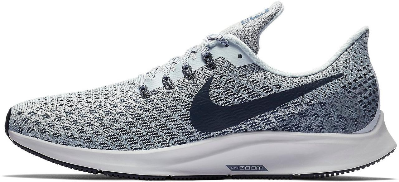 Кроссовки Nike Air Zoom Pegasus 35 Wolf Gray Blue