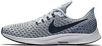 Кроссовки Nike Air Zoom Pegasus 35 Wolf Gray Blue