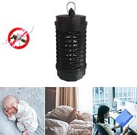 Светильник для уничтожения насекомых 4Вт 20м2, 115х295