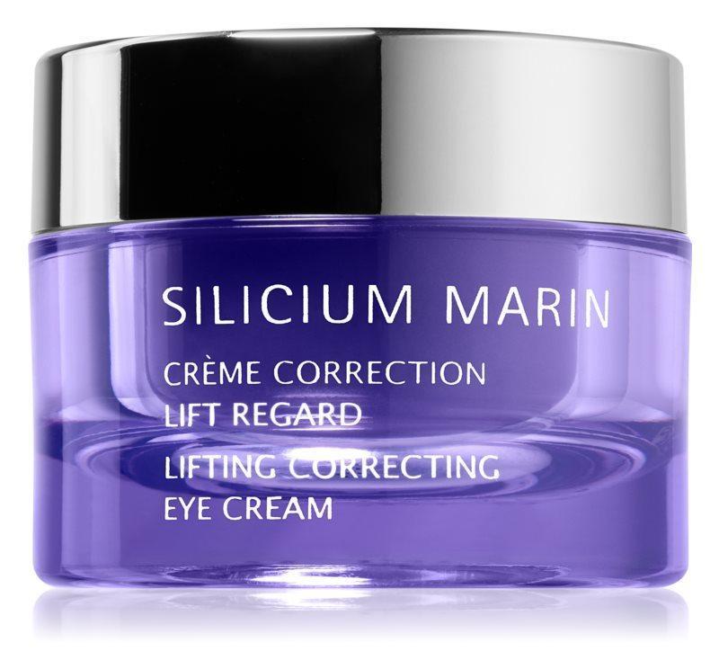 Крем с кремнием для кожи вокруг глаз Thalgo Silicium Eye Cream 15 мл