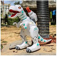 Интерактивный динозавр Intelligent Robot Dinosaur 2 Remote Control