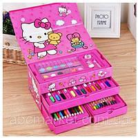 Набор юного художника Hello Kitty 54 предмета
