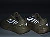 Женские кроссовки Adidas Yeezy Boost 700 Dark Beige, фото 4