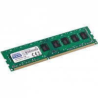 Оперативная память для компьютера DDR3 8GB 1600 MHz GOODRAM (GR1600D364L11/8G) (U0314062)