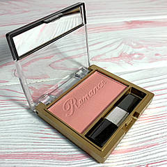Рум'яна для обличчя Romance Cosmetics №12