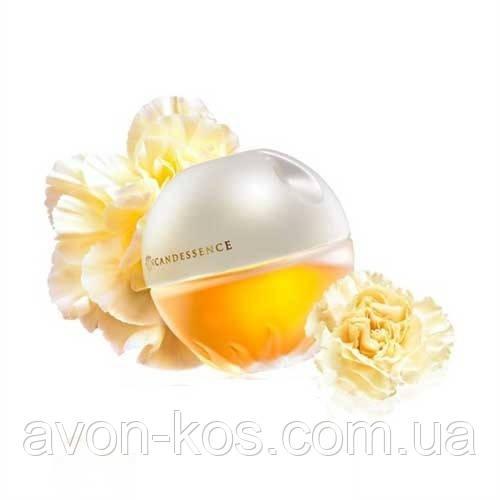 Аромат парфюмированный для женщин  Avon Incandessence - Инкандесенсе