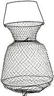 Садок металлический, овальный Salmo WB003317