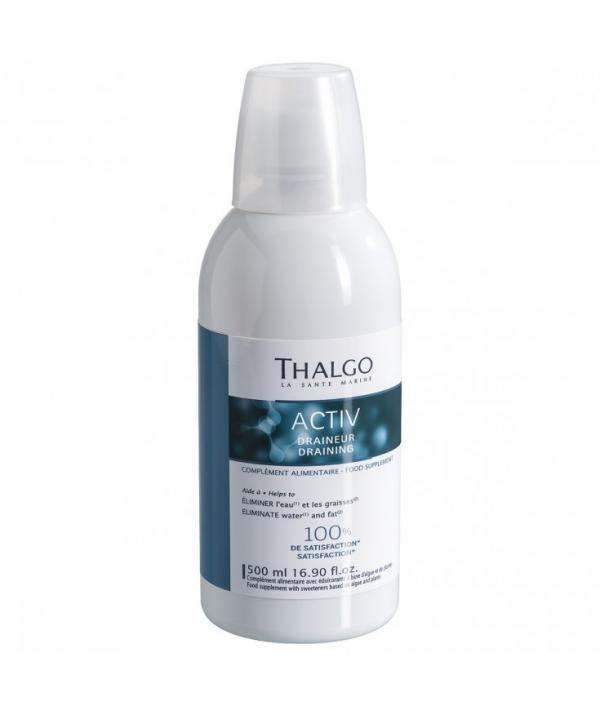 Актив Дренаж Thalgo Active DRAINING 500 мл