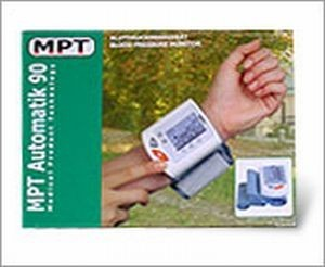 Тонометр MPT Automatik 90