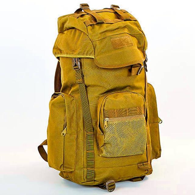 Рюкзак тактический штурмовой V-25л хаки TY-038