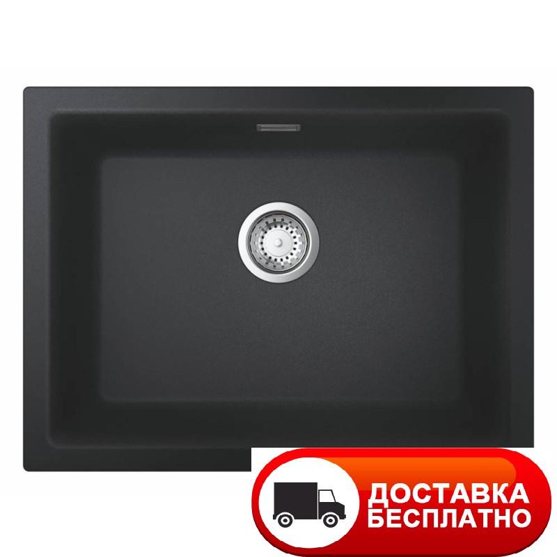 Гранитная мойка Grohe EX Sink 31655AТ0 серия K700 Undermount 61*46