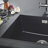 Гранитная мойка Grohe EX Sink 31655AТ0 серия K700 Undermount 61*46, фото 4