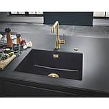 Гранитная мойка Grohe EX Sink 31655AТ0 серия K700 Undermount 61*46, фото 5