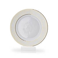 Тарелка обеденная Cmielow Ivonne E359 21 см