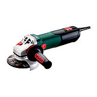 Болгарка Metabo WЕV 15-125 Quick HT 600562000 1550 Вт