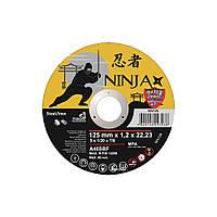 Диск отрезной Virok Ninja по металлу 65V126