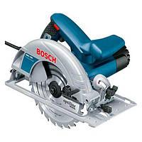 Пила дисковая Bosch GKS 190 0601623000 1400 Вт