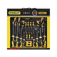 Набор отверток Stanley STHT0-62113 с насадками 42 эл
