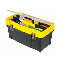 Ящик для инструмента Stanley 1-93-285 485*248*235 мм