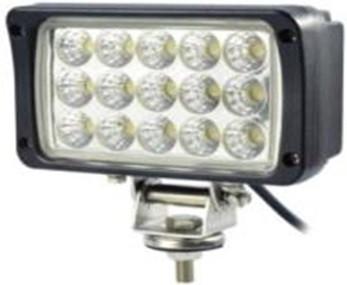 Светодиодная фара 45W 3600 Лм