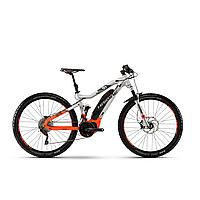 """Велосипед Haibike SDURO FullNine 8.0 29"""", рама 48 cм, тестовый"""