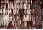 Ковер современный FIRENZE 6100 1,6Х2,3 КРЕМОВЫЙ прямоугольник, фото 5