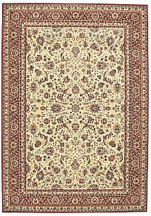 Коврик восточная классика KASBAH S 13720/475 0,83Х1,6 БЕЖЕВЫЙ прямоугольник