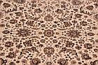 Коврик восточная классика KASBAH S 13720/477 0,83Х1,6 БЕЖЕВЫЙ прямоугольник, фото 3