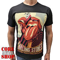 Футболка Rolling Stones - It's Only Rock And Roll, фото 1