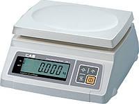 Весы фасовочные CAS SW
