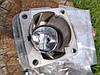 Цилиндр в сборе на мотокосу Oleo-Mac BC 420 T, фото 5