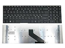 Клавиатура для ноутбука Acer PackarBell NV55, LK11, LV11, TS11, TV11, TV43 без фрейма новая