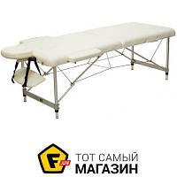 Массажный стол Relax HY-2010-1.3 белый