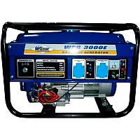 Электрогенератор Werk WPG3600E SKL11-236542