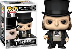 Фигурка Funko PopФанко ПопПингвин Освальд Кобблпот Бэтман Batman The Penguin DC Comics 10 см B P339
