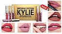 Набір матових помад Kylie Jenner (Репліка), фото 3