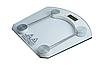 Напольные стеклянные электронные весы для точного измерения собственного веса до 180 кг ACS 2003, фото 3