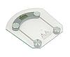 Напольные стеклянные электронные весы для точного измерения собственного веса до 180 кг ACS 2003, фото 4