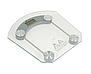 Напольные стеклянные электронные весы до 180 кг ACS 2003, фото 4