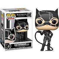 Фигурка Funko Pop Фанко ПопЖенщина КошкаБэтмен возвращается Batman Returns Catwoman 10 cм ВС 338