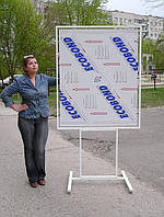 Стенд модульный алюминиевый, фото 1