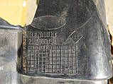 Дефлектор радиатора Рено Флюенс, фото 2