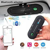 Multipoint Speakerphone 4.1+EDR Беспроводной Bluetooth с функцией громкой связи (100)