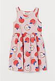 Плаття Н&М 4-6р 110-116см, фото 5