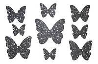 """Декор """"Метелики"""" №2"""