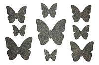 """Декор """"Метелики"""" №3"""