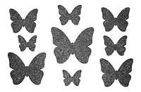 """Декор """"Метелики"""" №4"""