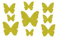 """Декор """"Метелики"""" №5"""