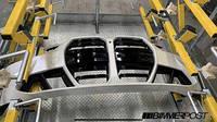 Новые фото BMW M4 заставили призадуматься