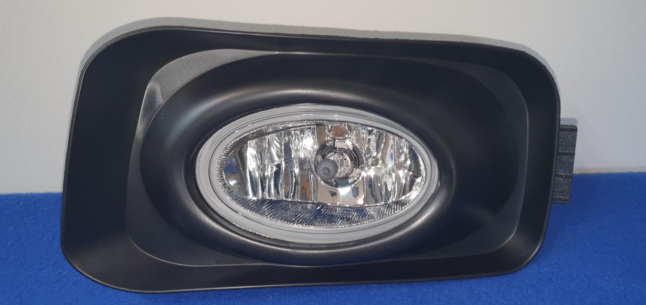 Противотуманные фары Honda Accord 7 2003-